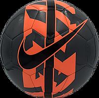 Футбольный мяч Nike HYPERVENOM / REACT Gray NEW! , фото 1