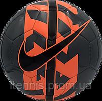Футбольный мяч Nike HYPERVENOM / REACT Gray NEW!