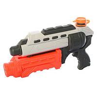 Водное Оружие Водяной Автомат Бластер Помпа 23 см, 5626, 008324
