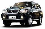 Ворсовые коврики Great Wall Safe 2001- VIP ЛЮКС АВТО-ВОРС, фото 10