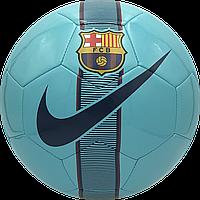 Футбольный мяч Nike BARCA NEW!