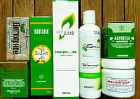 Лучшие акционные наборы для лечения кожных заболеваний