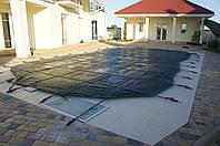 Защитное накрытие для композитного бассейна