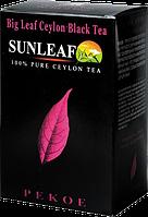 Чай черный SuLeaf Pekoe 100 гр.