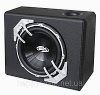 Активный сабвуфер для автомобиля BM Boschmann BHX - 1208P 600W PMPO