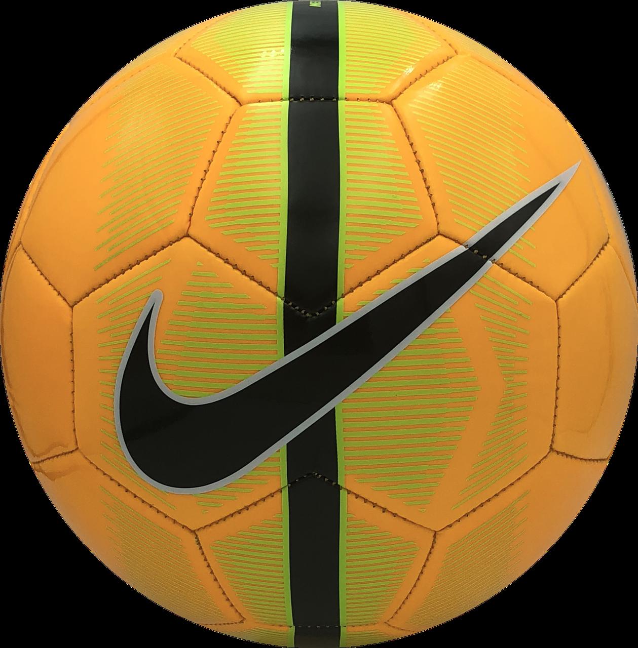 Футбольный мяч Nike MERCURIAL   FADE OR. NEW! - интернет-магазин  «BallMasterUA f5489512cc3