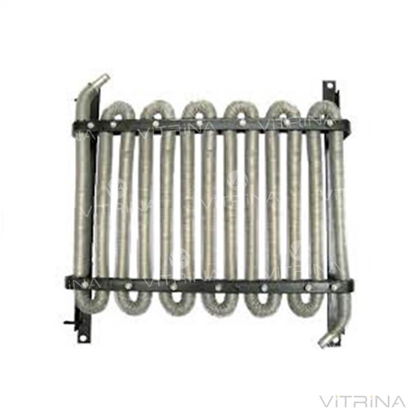 Радиатор масляный ЮМЗ Д-65 (змеевик, нового образца) | 8070-1405010