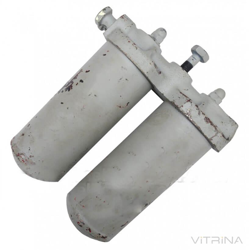 Фильтр тонкой очистки топлива Т-25 (Д-21)   Д21-1117010