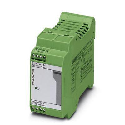 Источник питания Phoenix Contact MINI-PS-100-240AC/2X15DC/1 - 2938743