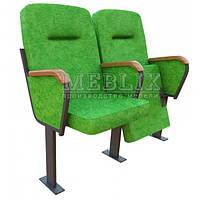 Комфортные театральные кресла для кинотеатра и конференц-зала ПРИОР