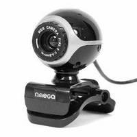Веб-камера Omega C10 OUW10SB