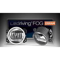 Ходовые огни и ПТФ OSRAM LEDriving FOG (LEDFOG101), фото 3
