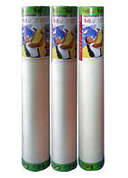 Малярный стеклохолст Wellton-light 30 гр/м2, 1х50 м