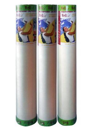 Малярный стеклохолст Oscar-Strong 50 гр/м2, 1х50 м, фото 2