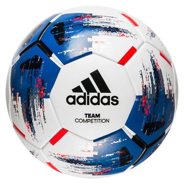 Футбольний м'яч Adidas Team Competition CZ2232