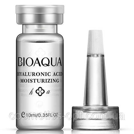 Гиалуроновая кислота BIOAQUA (реплика)