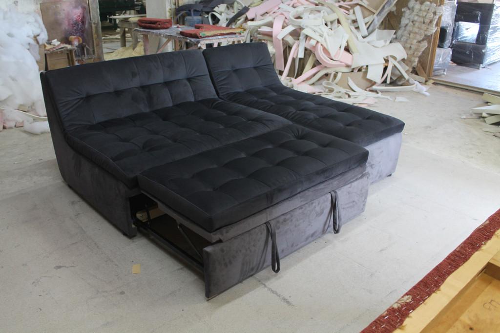 """Індивідуальний модульний диван """"Оскар"""" -1"""