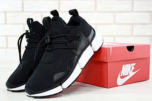 Кроссовки Nike Pocket Black White