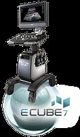 УЗИ аппарат цветной E-CUBE 7 (Alpinion)