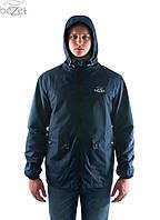 Куртка beZet dark blue