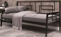 Кровать-диван металлический КВАДРО в стиле Лофт