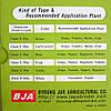 Садовий степлер для підв'язки рослин BJA Tape Binder TB-B (Південна Корея), фото 5