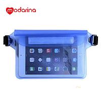 Modarina Водонепроницаемая сумка, синяя 18х22 см