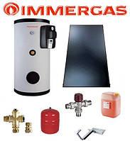 Солнечный коллектор Immergas Inox Sol 200 V2 ☞ Пакетное предложение, фото 1