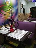 Диван для кафе и баров Метро. Мягкая мебель для ресторанов и кафе, фото 6
