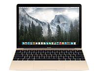 "Ноутбук Apple MacBook A1534 12"" 512GB Gold (MNYL2)"