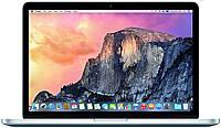 "Ноутбук Apple MacBook Pro 13"" 128GB (MF839)"