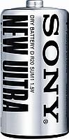 Батарейка SONY New Ultra D/R20, фото 1