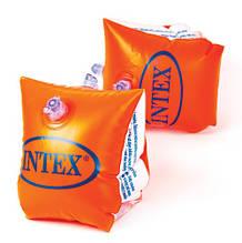 Нарукавники для плавания Intex 58641