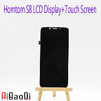 Homtom S8 LCD дисплей + сенсор Модуль