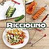 """Спиральный нож - """"Ricciolino"""""""