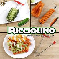 """Спиральный нож - """"Ricciolino"""", фото 1"""