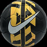 Футбольный мяч Nike HYPERVENOM / REACT Black NEW!