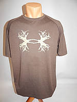Мужская футболка Under Armour оригинал р.48 081Ф , фото 1