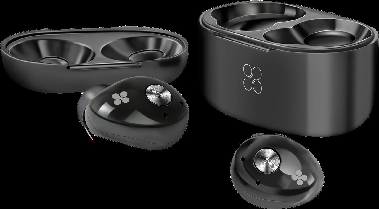 Bluetooth наушники PrimeBud Black