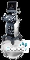 УЗИ аппарат цветной E-CUBE 9 (Alpinion)