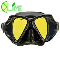 Маска для плавания, BS Diver Miromax, фото 1