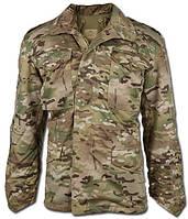 Куртка Mil Tec M65 с подстежкой MULTICAM