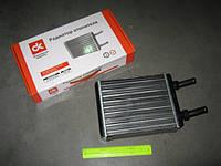 Радиатор отопителя ГАЗ 2410, 3102, 3110 (патр.d 18) . 3110-8101060