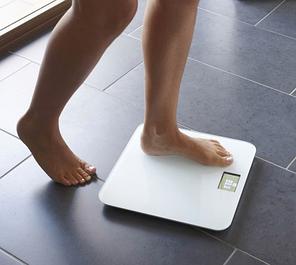Беспроводные весы