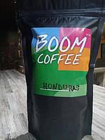 BoomCoffee Кофе в зернах арабика моносорт - Гондурас 1кг