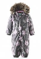 Комбинезон зимний для девочки Reima Reimatec Muhvi 510228B, цвет 9392