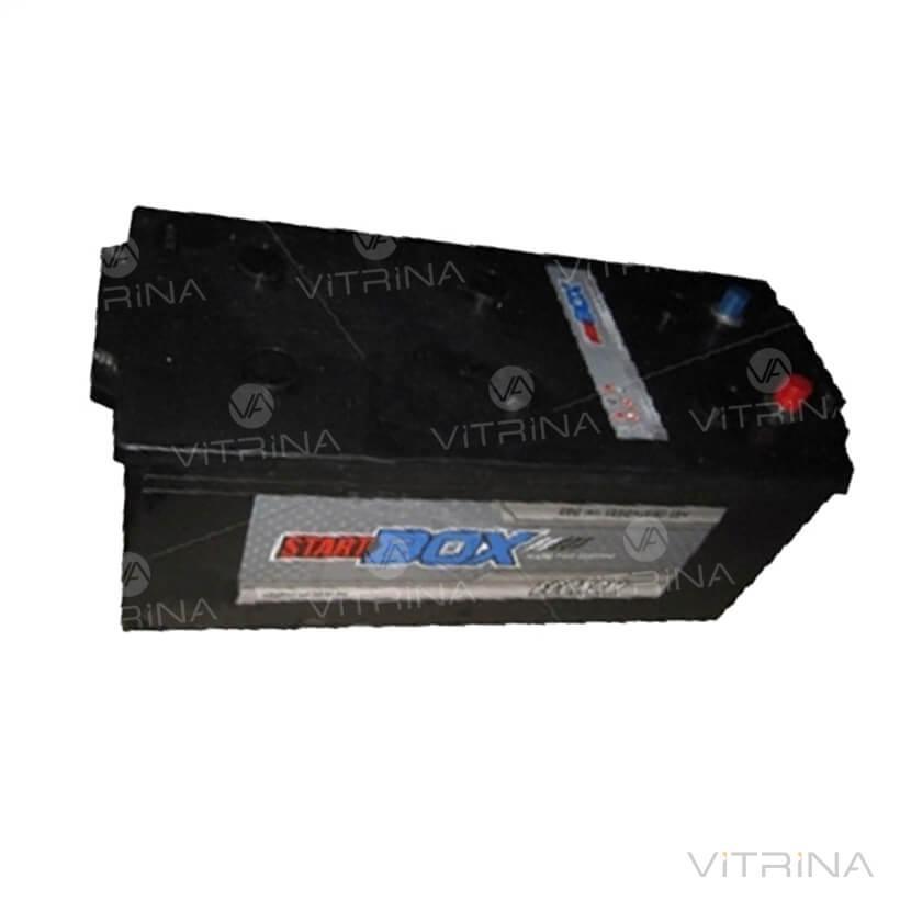 Аккумулятор StartBOX Econom 190Ah-12v (513x223x223)  с боковыми клеммами | R, EN1150 (Европа)