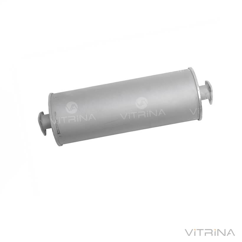 Глушитель основной УАЗ-3151