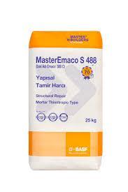 Купить MasterEmaco s 488 Днепр