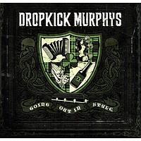Винил  Dropkick Murphys – Going Out In Style 2LP+CD